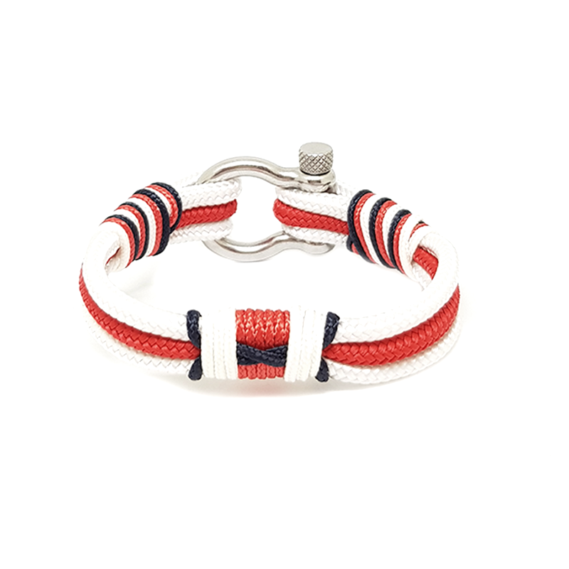 UK Nautical Bracelet