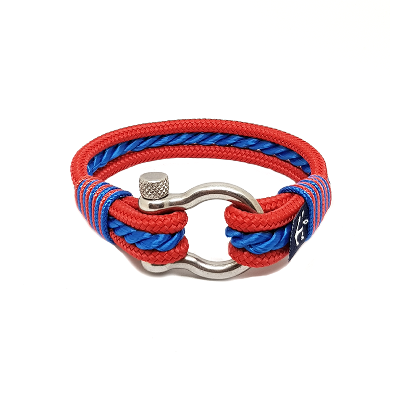Galway Unisex Nautical Bracelet