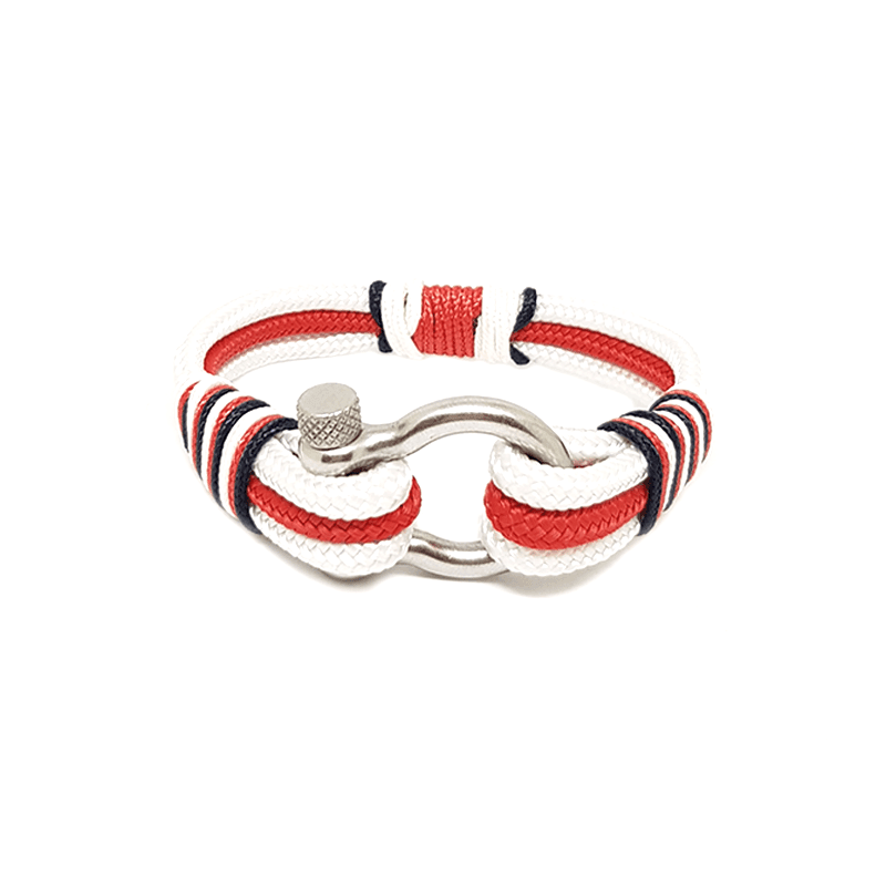 UK Nautical Bracelet by Bran Marion