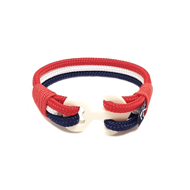 Carpathia Nautical Anklet