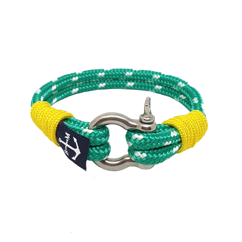 Slaine Nautical Bracelet by Bran Marion