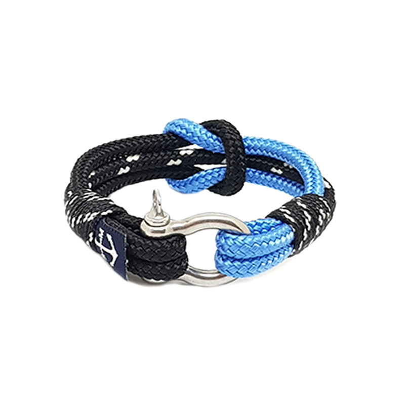 Drake Nautical Bracelet by Bran Marion