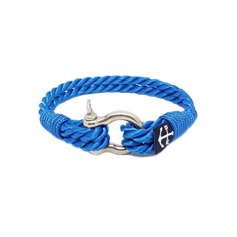 Ushguli Nautical Bracelet by Bran Marion