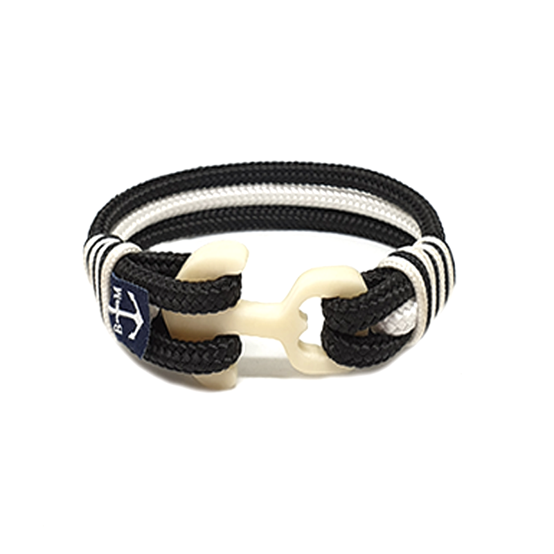 Persian Gulf Nautical Bracelet by Bran Marion