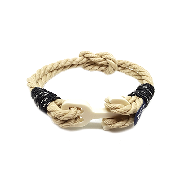 Surfer Nautical Anklet
