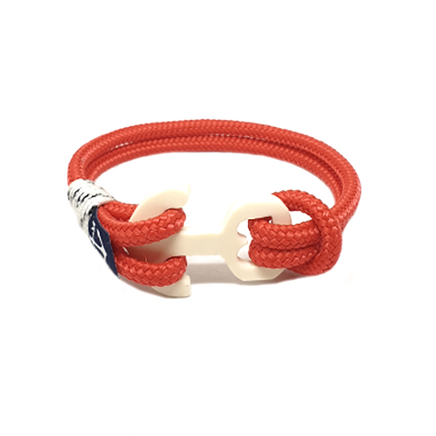 Mollie Nautical Anklet