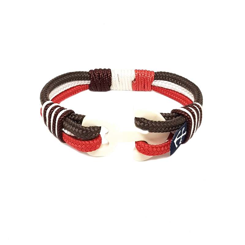 Adventure Galley Nautical Bracelet by Bran Marion