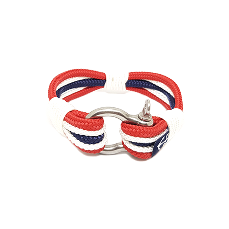 Norway Nautical Bracelet