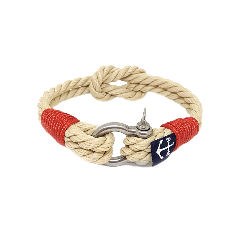 Classic Rope Nautical Anklet