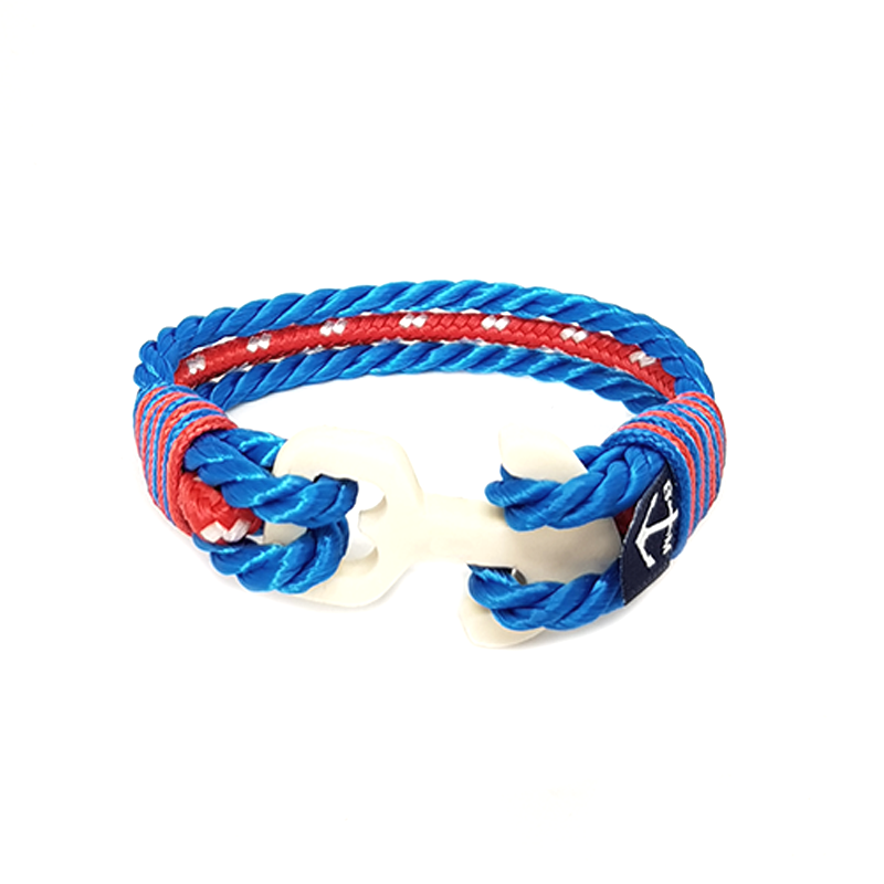 Elbe Nautical Anklet