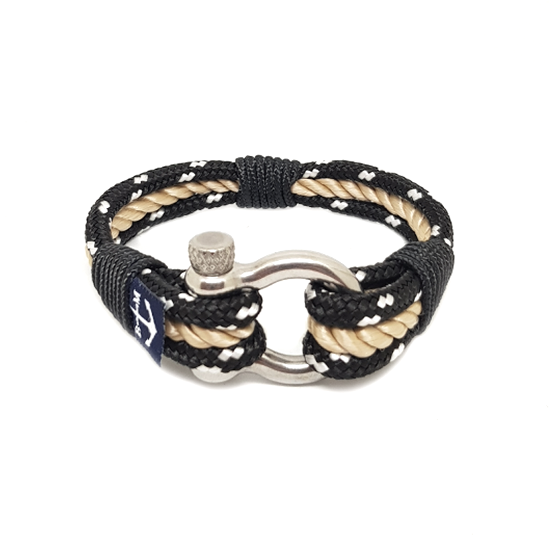 Beckett Nautical Bracelet by Bran Marion