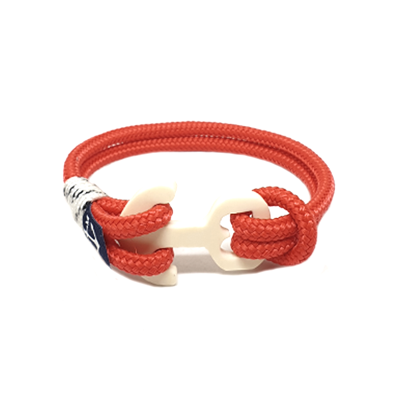 Red Sea Nautical Bracelet by Bran Marion