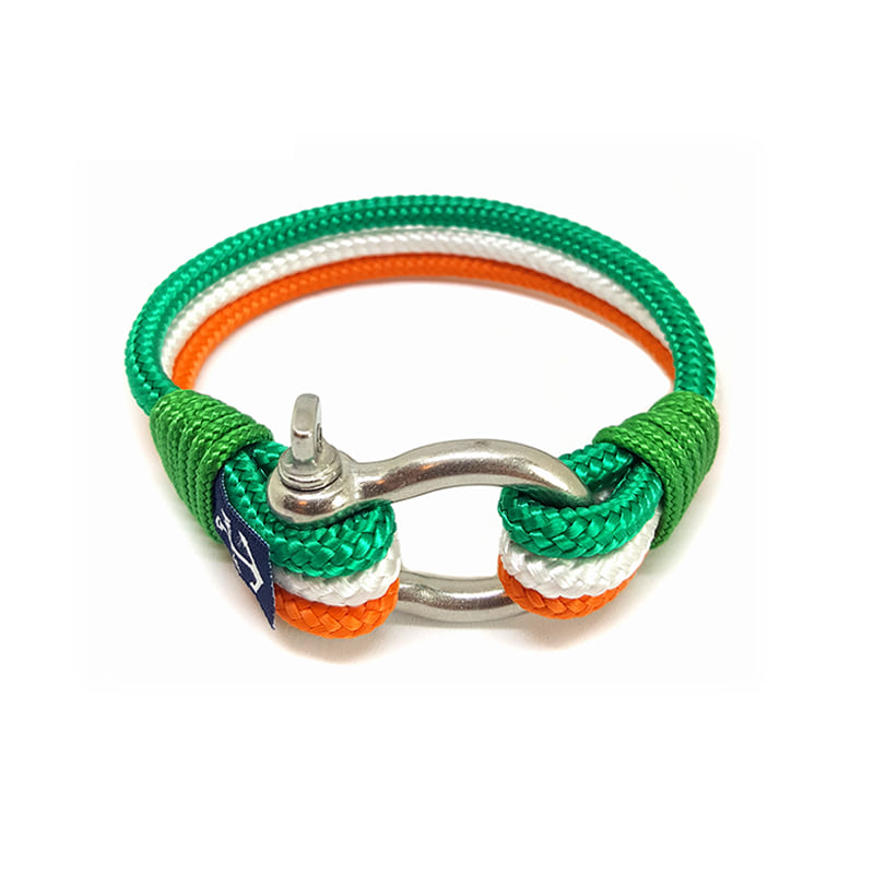 Bran Marion Irish Sailor Nautical Bracelet