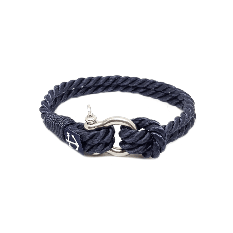 Cliffs of Moher Nautical Bracelet