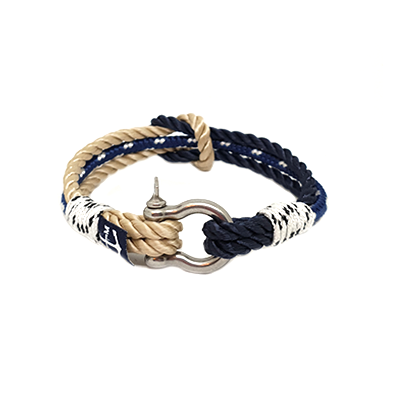 Poseidon Nautical Anklet