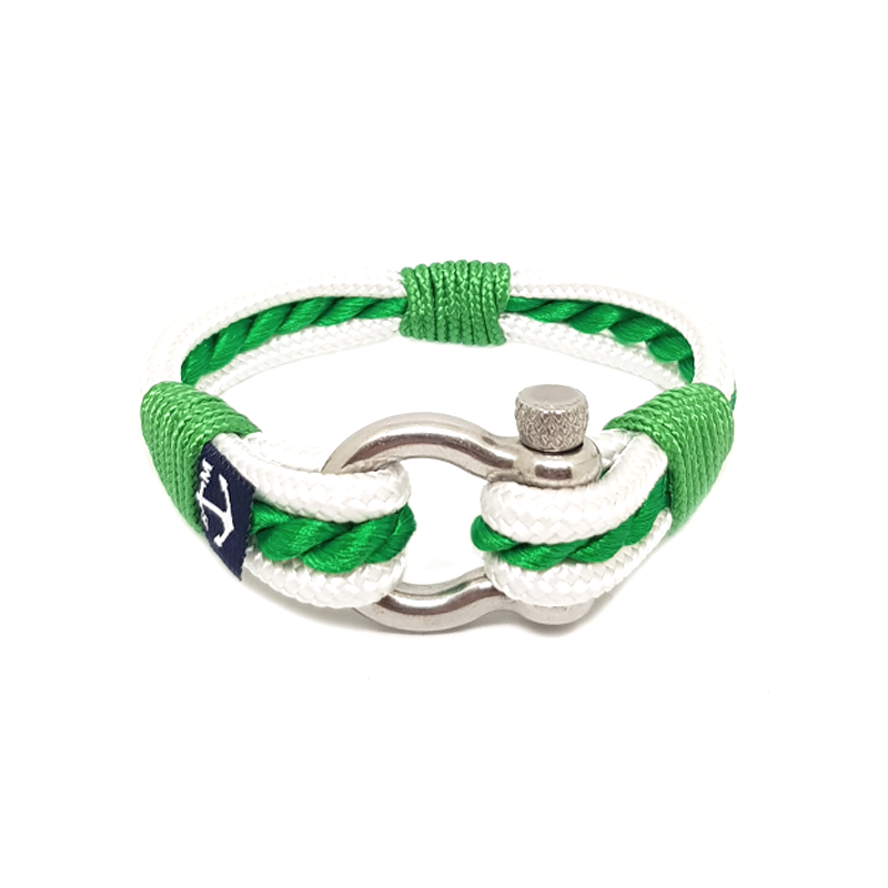 Bran Marion Barcelona Nautical Anklet