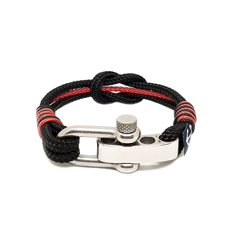 Admiral Nautical Anklet