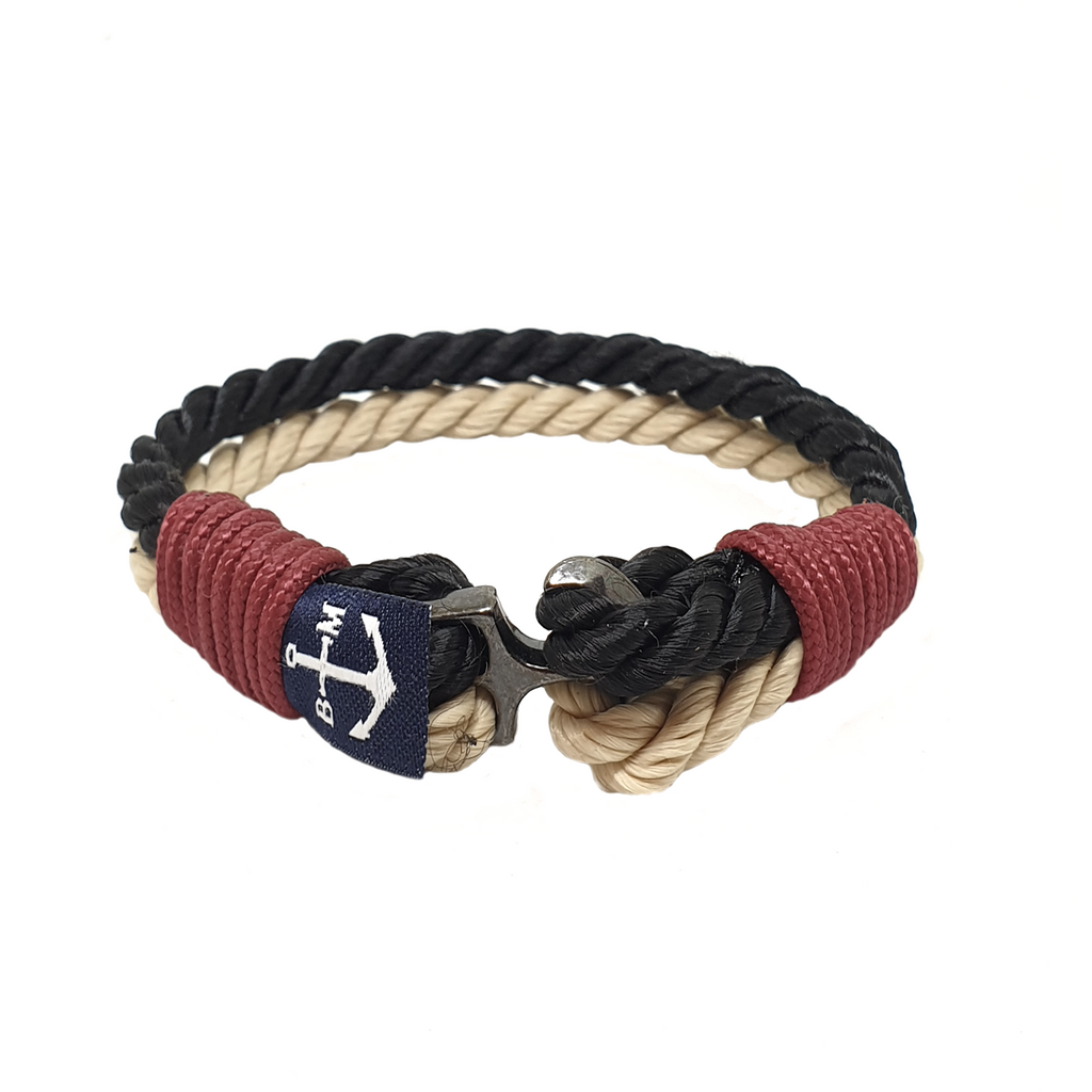 Cairbre Nautical Anklet