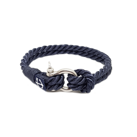 Cliffs of Moher Nautical Bracelet by Bran Marion