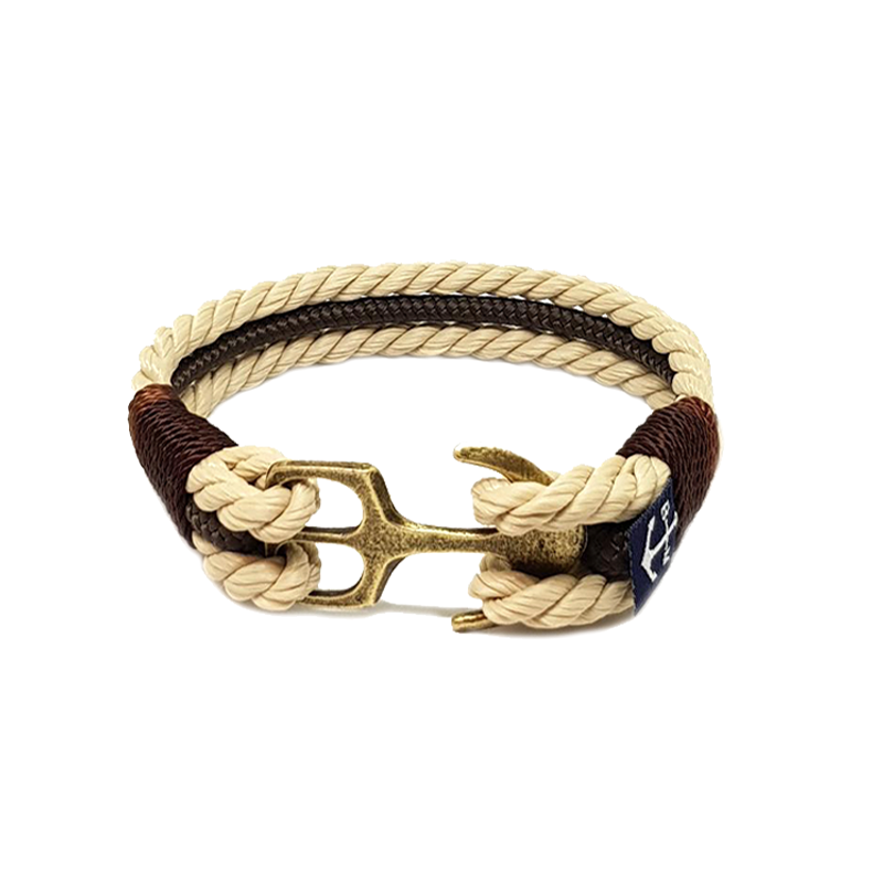 Aimsir Nautical Bracelet by Bran Marion
