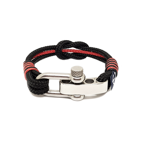 Admiral Nautical Bracelet by Bran Marion