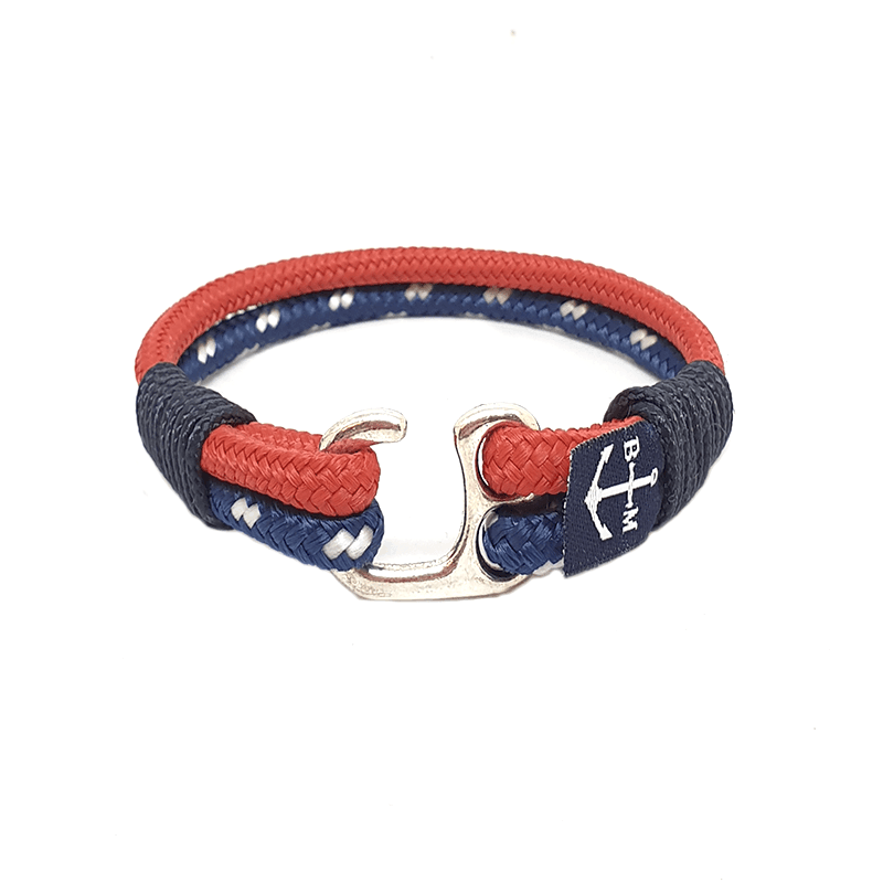 Andromeda Nautical Bracelet by Bran Marion