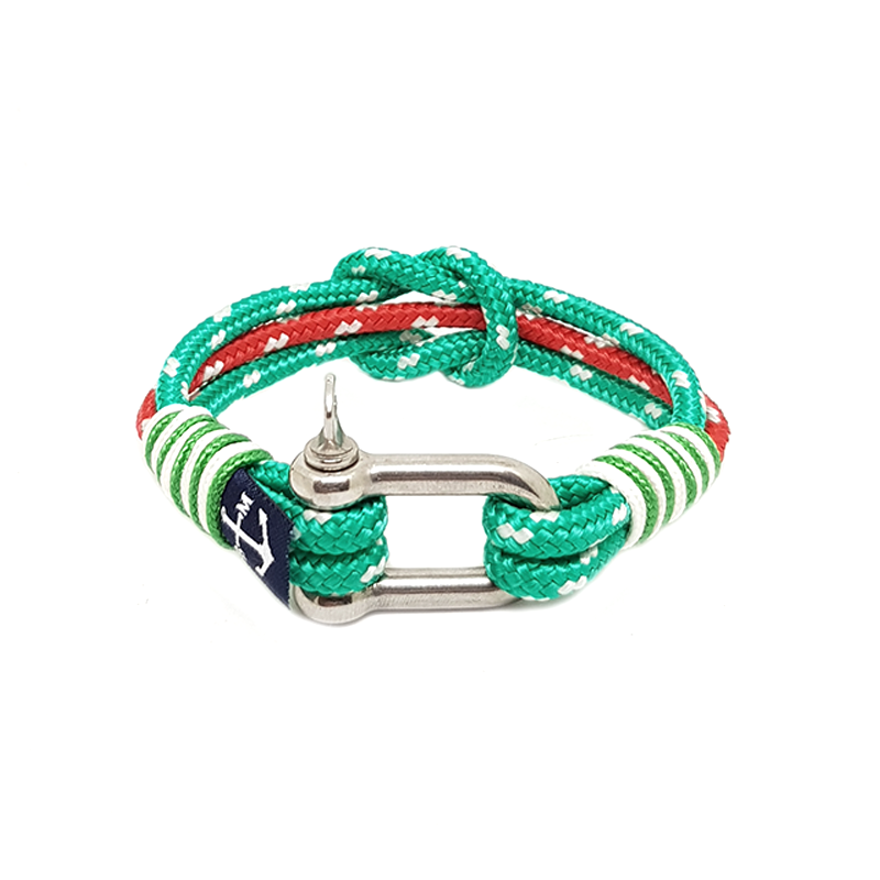 Giverny Nautical Bracelet by Bran Marion