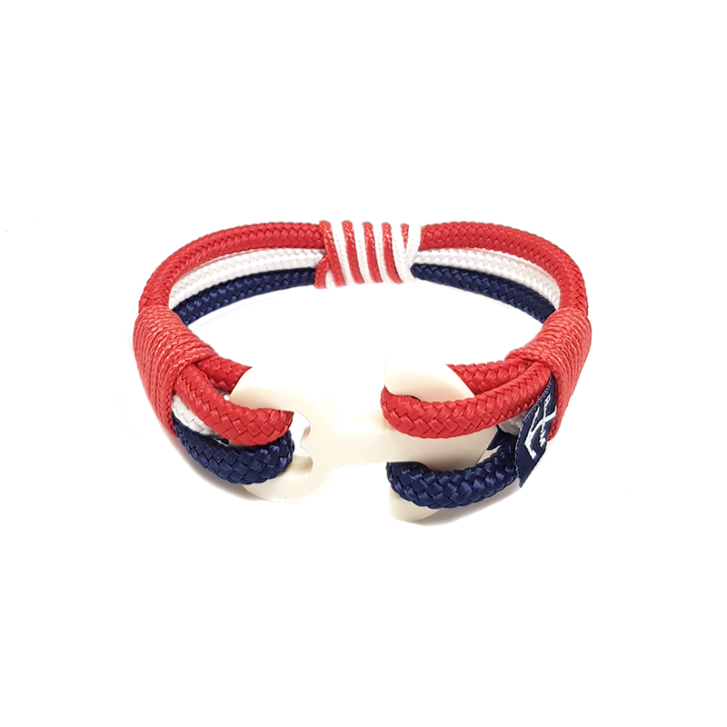 Fortune Nautical Anklet
