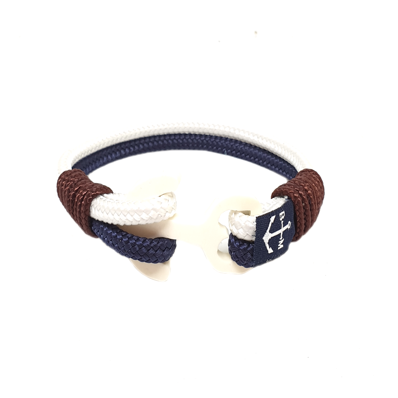 Archer Nautical Anklet