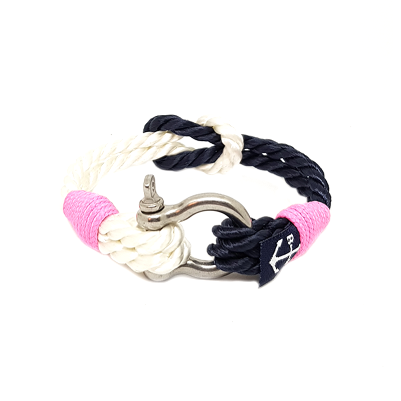 Jobs Nautical Anklet