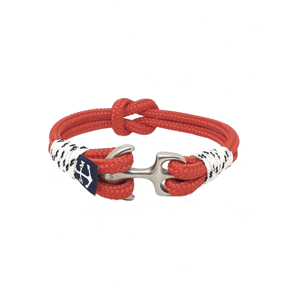 Muirne Nautical Anklet