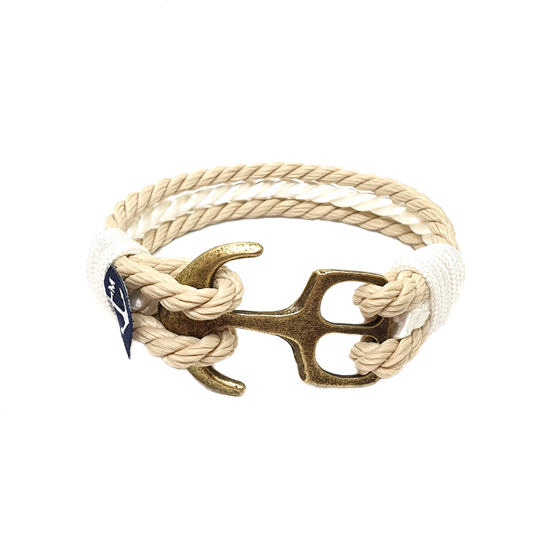 Glendalough Nautical Anklet