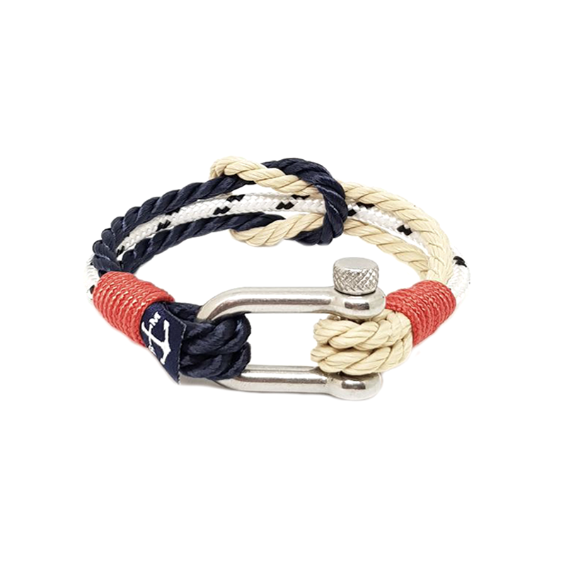 Dingle Nautical Anklet