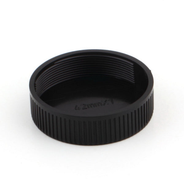 10 pcs Rear Lens Cap Fit for M42 Screw Camera Storing Lens Free From Dust Hot Worldwide
