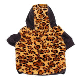 Dog Clothes Winter Clothing Small Dog Vest Warm Apparel Suit Puppy Costume Jumpsuit Coat Clothes small dog wear ropa para perros