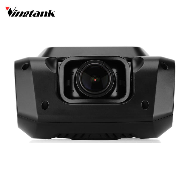 Car Camera Recorder Lens Video Dashboard Vehicle Support G-Sensor Loop Recording Motion Detection Cyclic Recording Full HD 1080P