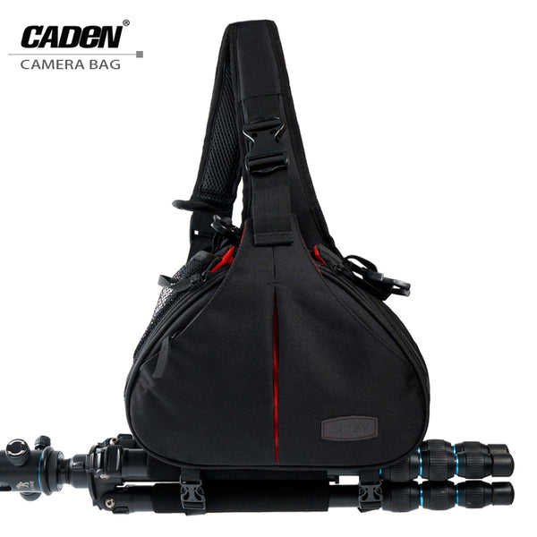 Caden Sling Shoulder Cross Camera Bag