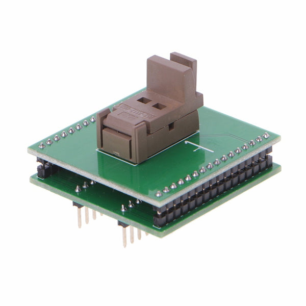 SOT23 SOT23-6 SOT23-6L IC Test Socket / Programmer Adapter / Burn-in Socket NEW