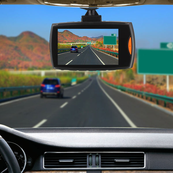 Recorder Dash Camera Video Car