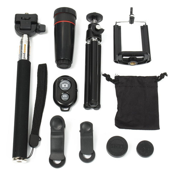 All-in-1 Camera Accessories Set Phone Photo Taking Accessories For Phone