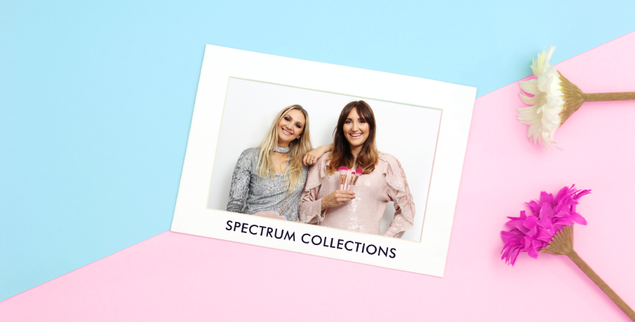 BEAUTY INSIDERS: SPECTRUM COLLECTIONS