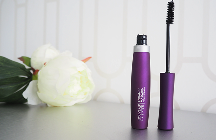 Nouveau Lashes Enhance Mascara - Nouveau Lashes USA