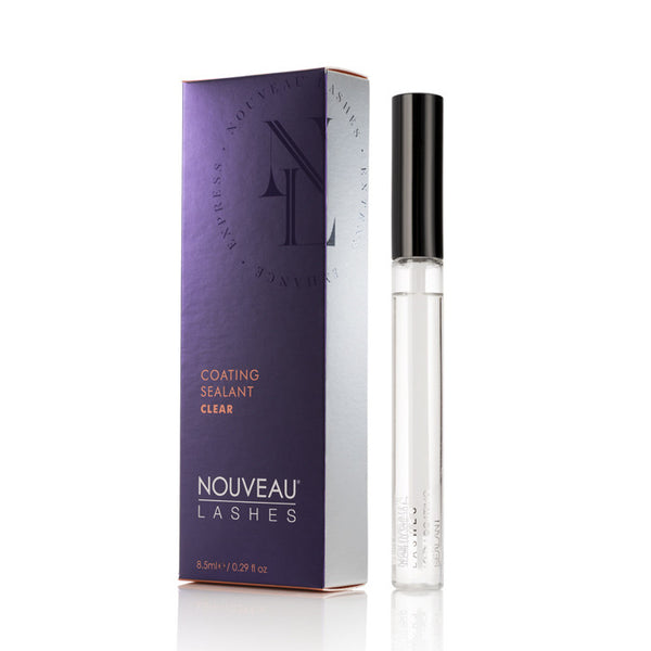 Coating Sealant, Clear, 8.5ml - Nouveau Lashes USA