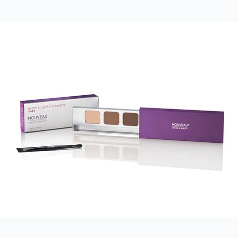 Brow Sculpting Palette - Nouveau Lashes USA