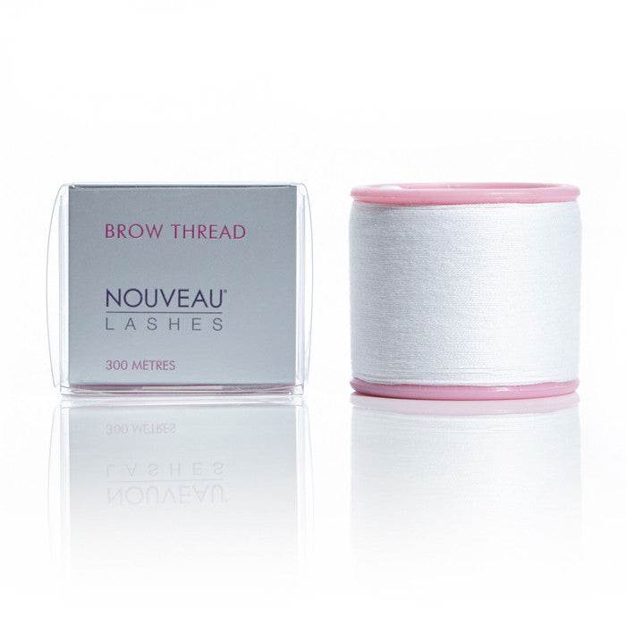 Brow Thread Anti Bacterial - Nouveau Lashes USA
