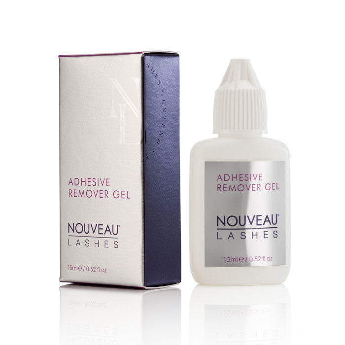 Adhesive - Remover Gel, 15ml - Nouveau Lashes USA