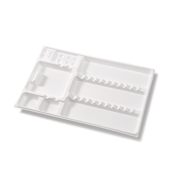 Small mono-trays x 15 pcs (size: 140x190mm)