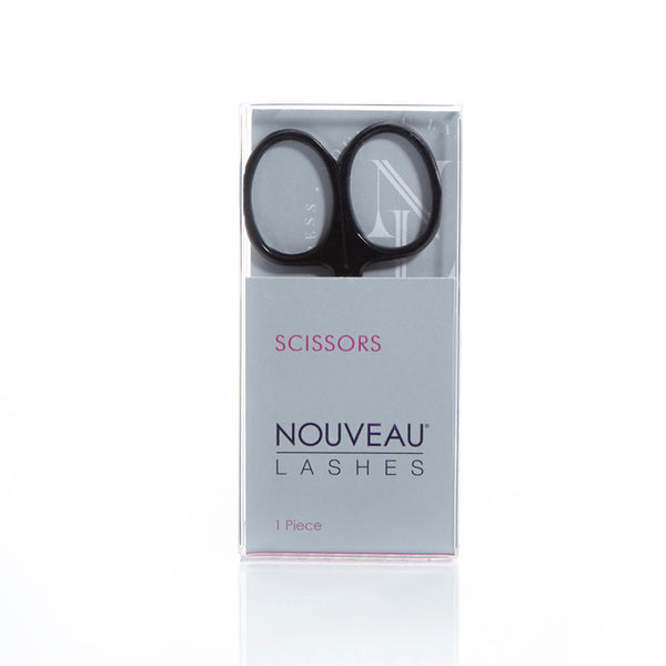 Brows Scissors - Nouveau Lashes USA
