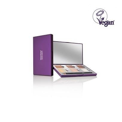 Professional Brow Sculpting Palette - Nouveau Lashes USA