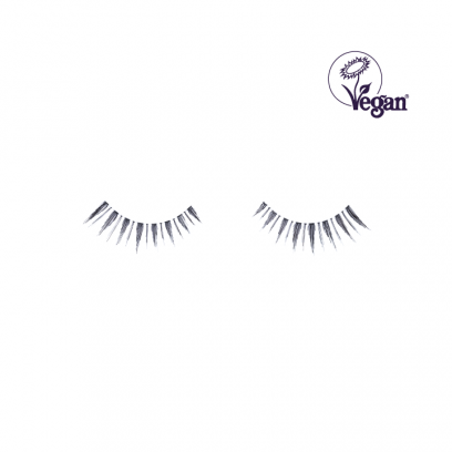 Strip Lash Natural / Style 1 - Nouveau Lashes USA